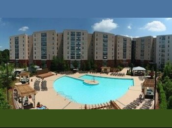 Westmar Sublease! January PAID FOR!!!! Move in ASAP!!!
