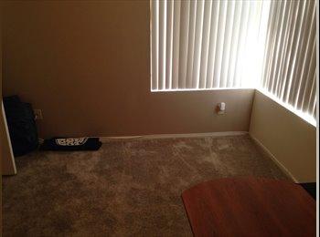 1 master bedroom and 1 bath room