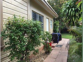 EasyRoommate US - ROOMMATE NEEDED IN DOWNTOWN FORT LAUDERDALE - Ft Lauderdale Area, Ft Lauderdale Area - $525