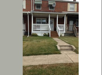 EasyRoommate US - Family. Only - Eastern, Baltimore - $1200