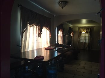 Room for Rent in Noho