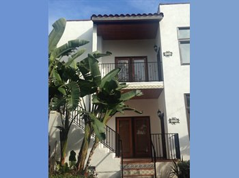 EasyRoommate US - Master Bedroom Suite Available in WeHo House!!! - West Hollywood, Los Angeles - $1700