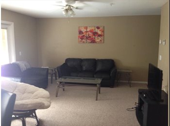 EasyRoommate US - Sub leasing available - Orlando - Orange County, Orlando Area - $575
