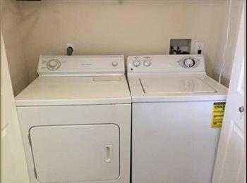 EasyRoommate US - $1050 Bedroom Available in Luxury Apt Building (St - Stamford, Stamford Area - $1050