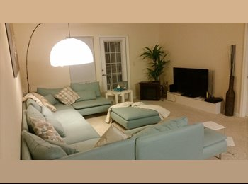 EasyRoommate US - Private Suite, (Room+Bathroom). In Towson. - Northern, Baltimore - $1775