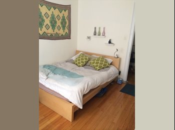 Lincoln Park Sublet March-July