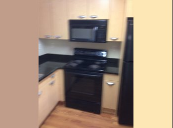 EasyRoommate US - Roommate Needee! Manayunk Luxury Condo - Other Philadelphia, Philadelphia - $825