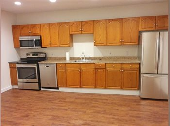 EasyRoommate US - WALKING TO AIR PORT T ,  NEW ROOM , EX GUEST ROOM - East Boston, Boston - $750