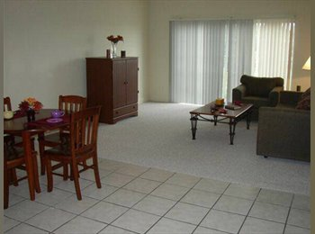 YPSILANTI APARTMENT AVAILABLE FOR SUBLEASE