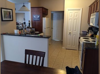 EasyRoommate US - Current roommate purchased a house, need another - Toledo, Toledo - $450