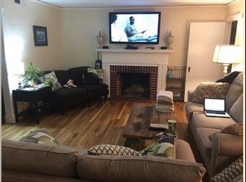 EasyRoommate US - roommate wanted mid town savannah - Savannah, Savannah - $750