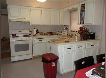 EasyRoommate US - Need roommate ASAP - O'Hare, Chicago - $465