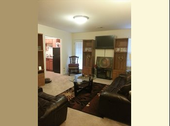EasyRoommate US - 1 Bedroom Apartment in the lower level of my home! - Powder Springs, Atlanta - $650