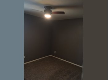 EasyRoommate US - Room for rent in quiet Neighborhood  - Norman, Norman - $500