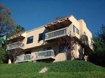 EasyRoommate US - Spacious single room near SDSU - San Diego, San Diego - $688