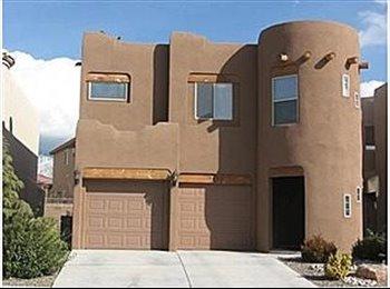 EasyRoommate US - Beautiful NE home - North East Quadrant, Albuquerque - $600