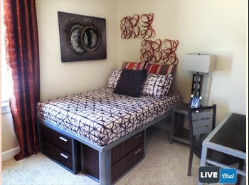 $550 Bedroom in 2 BR/ 2 BATH at the new Aspen