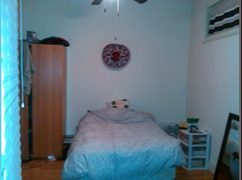 EasyRoommate US - GREAT PLACE IN THE SOUTH END FOR THE RIGHT ROOMMAT - South End, Boston - $625