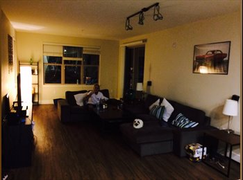EasyRoommate US - room for rent by USD - Mission Valley, San Diego - $1500