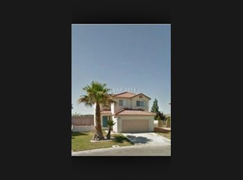 EasyRoommate US - Home in Southwest Looking for roomate - Spring Valley, Las Vegas - $600