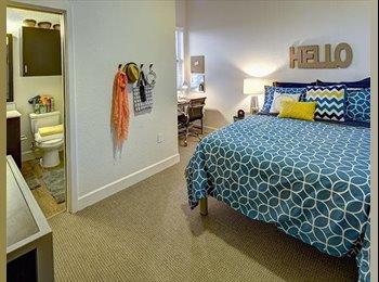 EasyRoommate US - Room for rent at Plaza on University UCF! - Orlando - Orange County, Orlando Area - $729