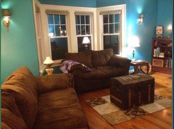 EasyRoommate US - Room(s) for rent in charming 1920s home - Lansing, Lansing - $600