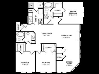 EasyRoommate US - Looking for a female roommate 24-30yr old - Buckhead, Atlanta - $800