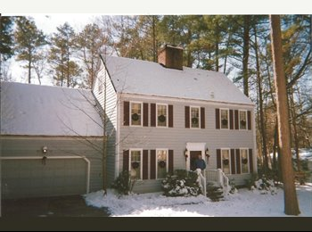 EasyRoommate US - Rooms for rent Oak Park subdivision - Raleigh, Raleigh - $575