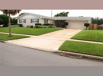 EasyRoommate US - Room for rent near Lake Underhill/Conway - Orlando - Orange County, Orlando Area - $500