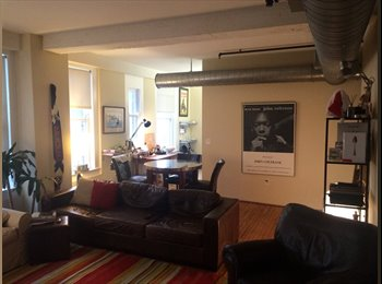 EasyRoommate US - 1bd/1bth Loft Available in Walkable Location - Downtown, Houston - $1060