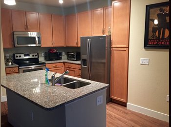 Looking for a roommate in LoHi