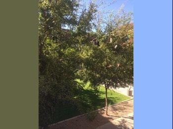 EasyRoommate US - Masterbedroom available for SuperBowl less than 5min away - Glendale, Glendale - $1300