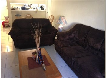 EasyRoommate US - Univeristy Terrace West Sublet for summer - Gainesville, Gainesville - $320