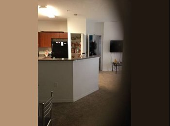 EasyRoommate US - 2bedrooms avaiable in 3bedroom apartment - Gainesville, Gainesville - $399