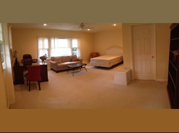 EasyRoommate US - FURNISHED STUDIO AVAILABLE FEB 1 - Alanton, Virginia Beach - $800
