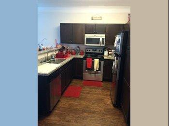 EasyRoommate US - Close to UCF 1 Room w/ Private Bathroom - Orlando - Orange County, Orlando Area - $760