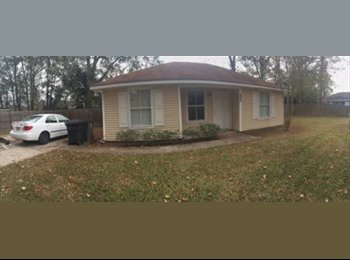 EasyRoommate US - Looking for a roommate for my house near LSU - Baton Rouge, Baton Rouge - $490