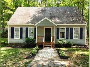 EasyRoommate US - All utilities-near Chesterfield Town Center - Richmond Southside, Richmond - $599