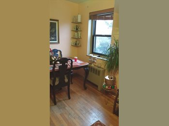 EasyRoommate US - Apartment to share in Fort Lee, NJ - Fort Lee, North Jersey - $899