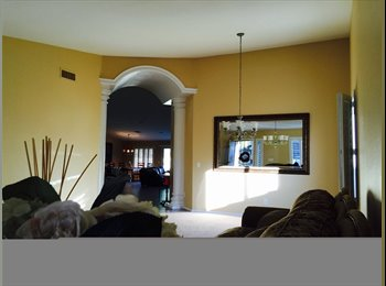 EasyRoommate US - Super bowl house for rent across from west gate  - Glendale, Glendale - $1150