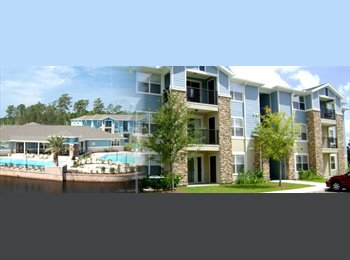 EasyRoommate US - Looking for someone to sublet - Southeast Jacksonville, Jacksonville - $704