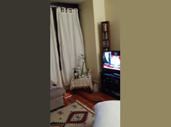 EasyRoommate US - THE ROOM FOR RENT - Weehawken, Central Jersey - $750