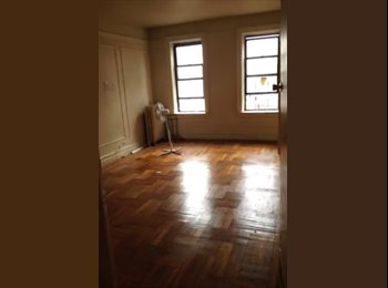 EasyRoommate US - 1 bedroom available in a two bed room apartment - Fordham, New York City - $750
