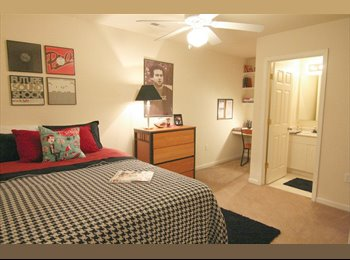 EasyRoommate US - Sublease for only $499 with free utilities! - Greenville, Other-North Carolina - $499