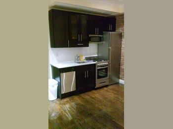 EasyRoommate US - Brand New Apartment in Chelsea! Save Money! - Chelsea, New York City - $740