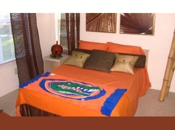 EasyRoommate US - Need a subleaser ASAP Cabana Beach Apartments - Gainesville, Gainesville - $399
