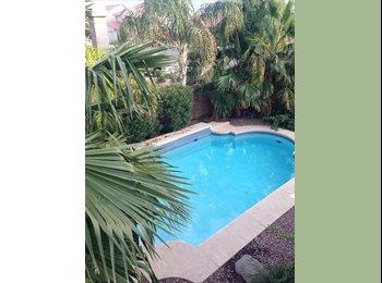 EasyRoommate US - Avondale House - Goodyear, Phoenix - $600