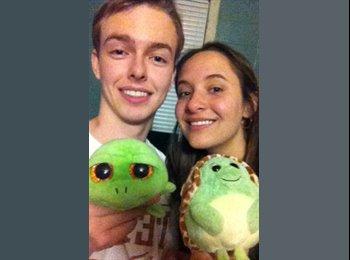 EasyRoommate US - Female roommate needed for fall 2015 (or earlier) - UT Area, Austin - $710