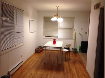EasyRoommate US - $650 ONE Roommate wanted on a gorgeous town house - New Haven, New Haven - $650