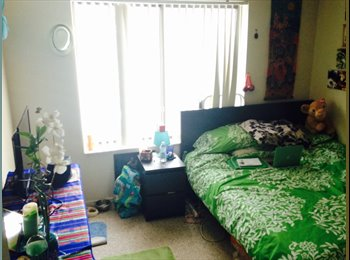 EasyRoommate US - sublet needed! private room/bath-$400 - Ann Arbor, Ann Arbor - $400